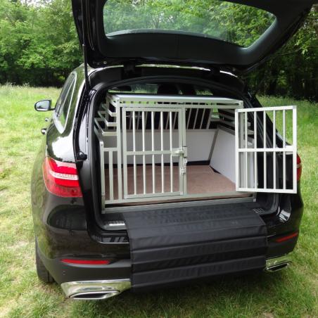 Caisse Large Confort+ pour Mercedes GLC
