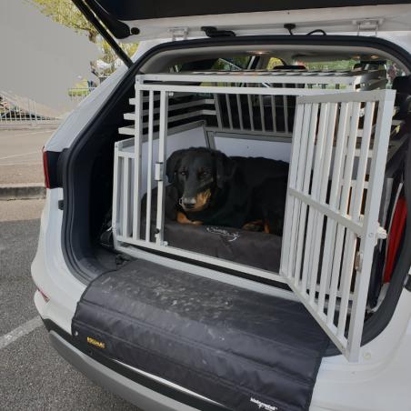 Caisse Confort + Large pour véhicule Hyundai
