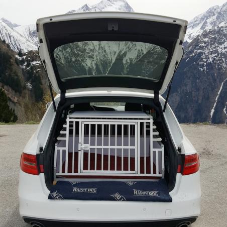 Caisse Large Confort + pour Audi A4 avant
