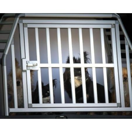 DIBARO LARGE - Caisse de transport pour chihuahua - DIBARO par Braveur®