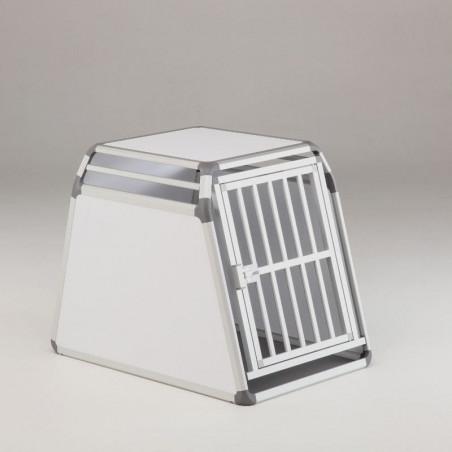 DIBARO SIMPLE -Caisse de transport pour chien de taille S - M - L - XL - DIBARO Braveur®