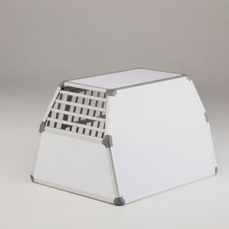 DIBARO LARGE - Caisse de transport solide et légère en Aluminium - DIBARO Braveur®