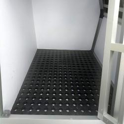 Plancher confort pour cages de transport pour chiens DIBARO