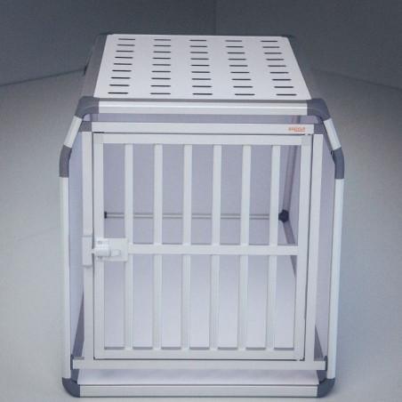 Option Plafond ajouré pour cage de transport DIBARO Simple
