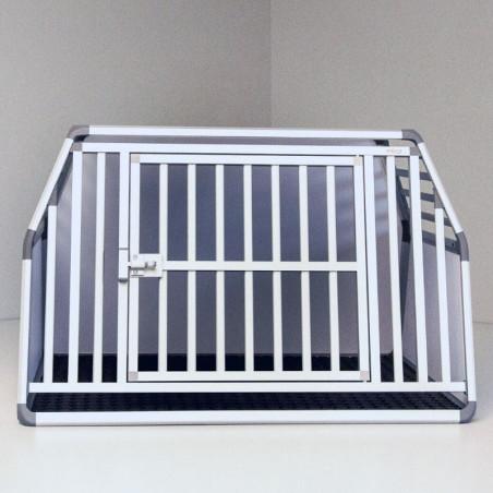 Option Plancher confort pour cage de transport DIBARO Large
