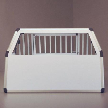 Option Hublot arrière pour cage de transport DIBARO Large