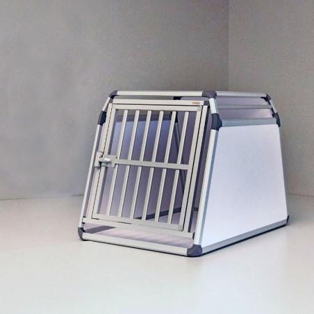 Caisse de transport pour chien - DIBARO Simple