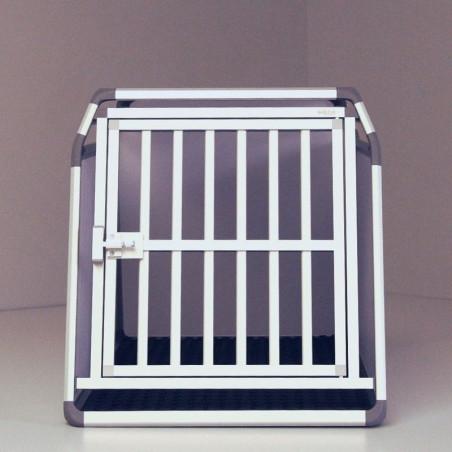 Option Plancher confort pour cage de transport DIBARO Simple