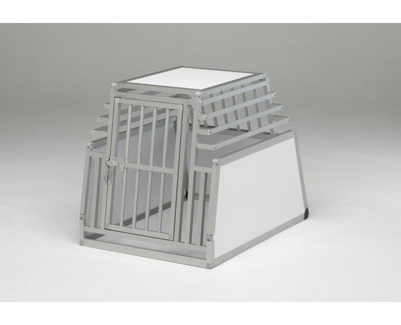 caisse simple confort braveur canin. Black Bedroom Furniture Sets. Home Design Ideas