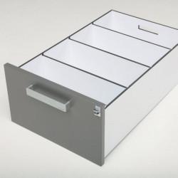 Séparations intérieures pour tiroir de Pharmacie vétérinaire Braveur®