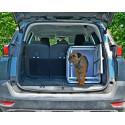 DIB423 - Caisse de transport pour grand chien L & XL - DIBARO par Braveur®
