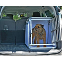 DIB333 - Caisse de transport pour grand chien XL - DIBARO par Braveur®
