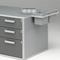 DIB534 - Caisse de transport pour Berger Allemand ultra confort - DIBARO par Braveur®
