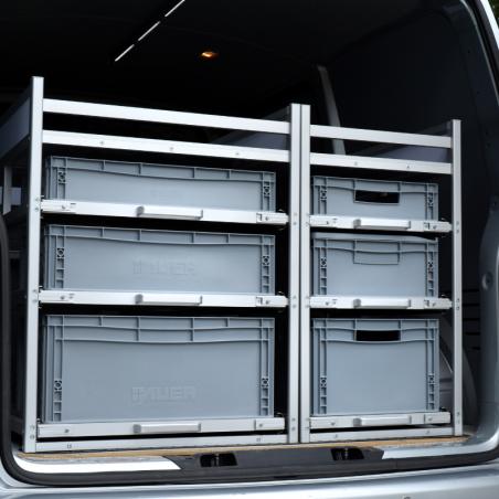 Meuble pour véhicule utilitaire  : Craft Lourd 1190 N3G