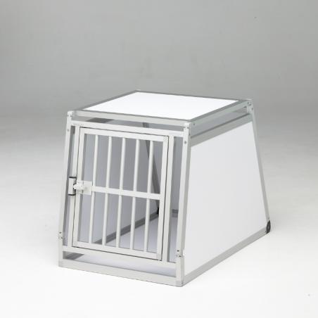 A14A - Caisse de transport pour chien Braveur®