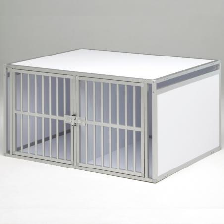 Caisse de transport Braveur® sans options   A01C